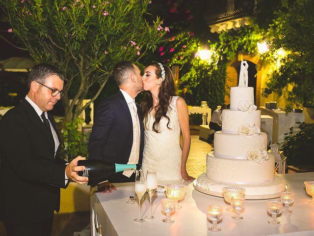 Il matrimonio di Giancarlo e Alida a Canicattì, Agrigento 18