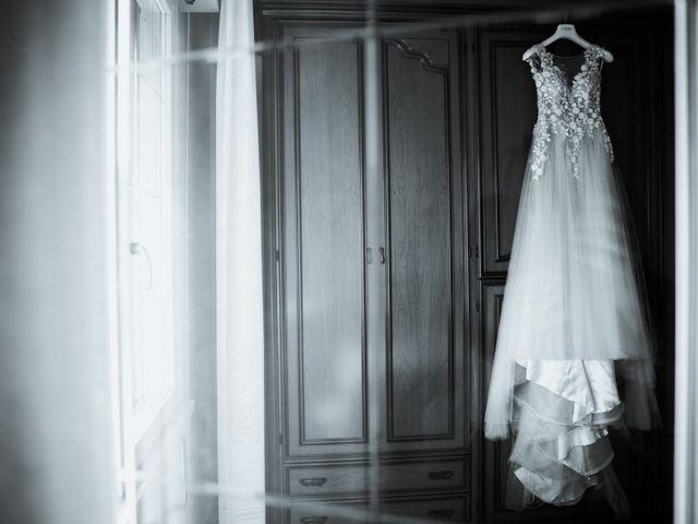 Il matrimonio di Michele e Ambra a Suzzara, Mantova 6