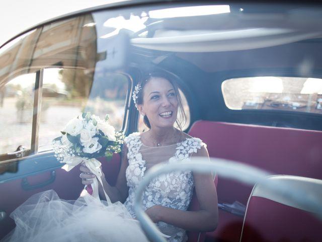 Il matrimonio di Michele e Ambra a Suzzara, Mantova 23