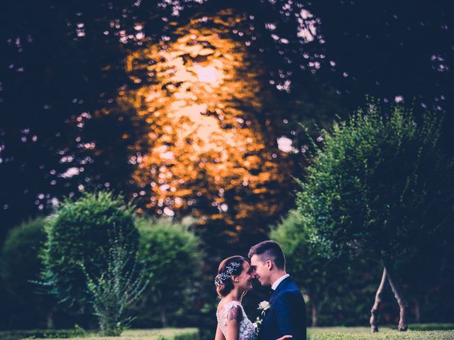 Il matrimonio di Michele e Ambra a Suzzara, Mantova 24
