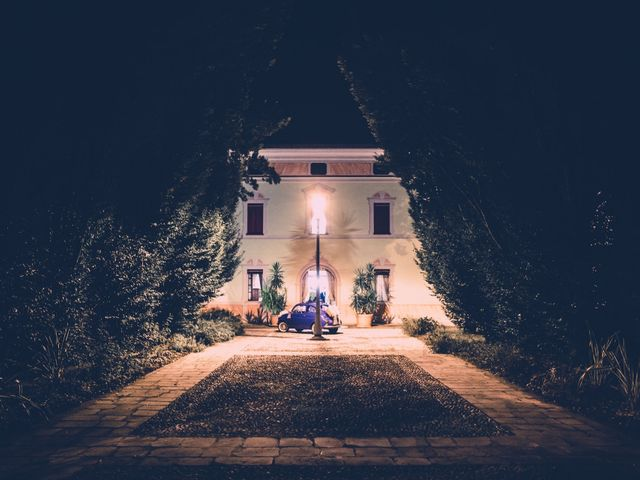 Il matrimonio di Michele e Ambra a Suzzara, Mantova 28