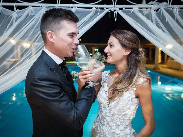 Il matrimonio di Michele e Ambra a Suzzara, Mantova 34
