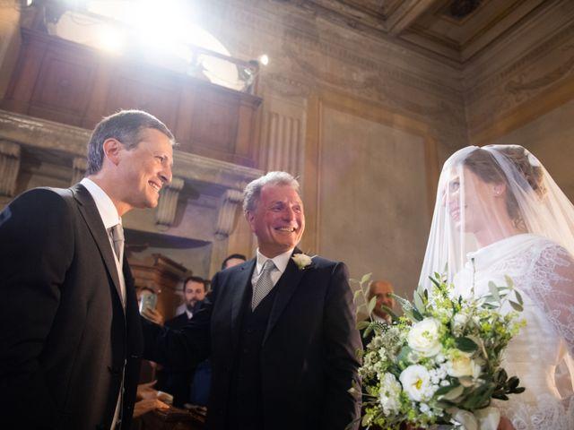 Il matrimonio di Priscilla e Simone a Roma, Roma 2