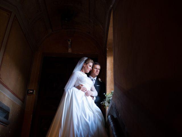 Le nozze di Simone e Priscilla