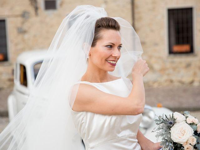 Il matrimonio di Matteo e Greta a Pavia, Pavia 30