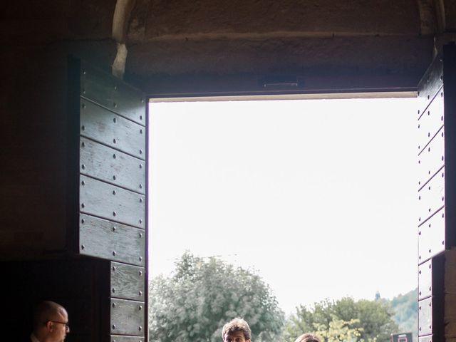 Il matrimonio di Matteo e Greta a Pavia, Pavia 32