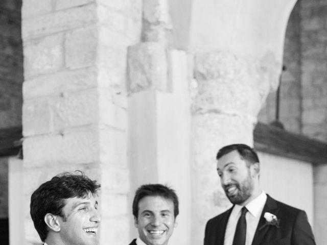 Il matrimonio di Matteo e Greta a Pavia, Pavia 33