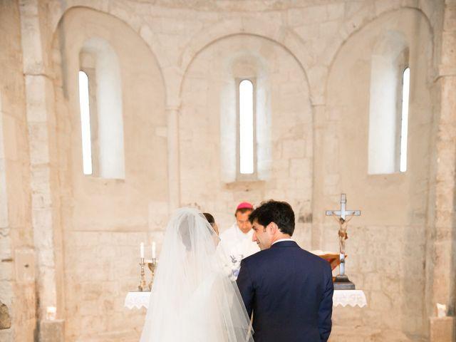 Il matrimonio di Matteo e Greta a Pavia, Pavia 43