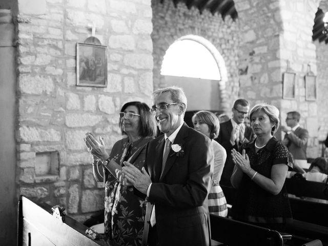 Il matrimonio di Matteo e Greta a Pavia, Pavia 50