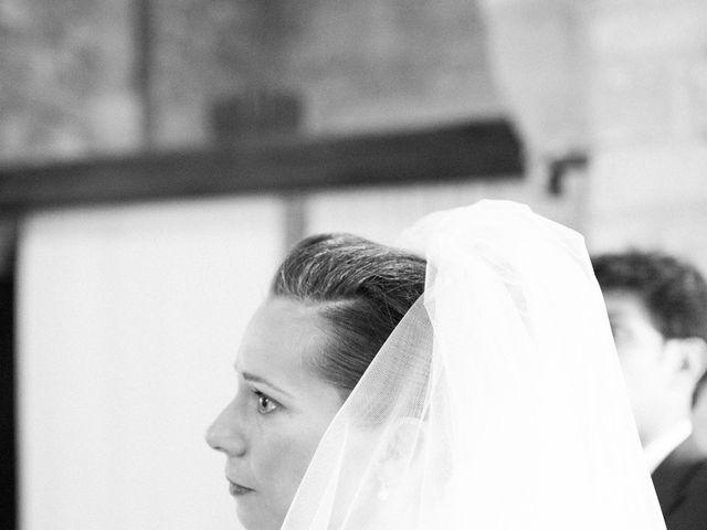 Il matrimonio di Matteo e Greta a Pavia, Pavia 54