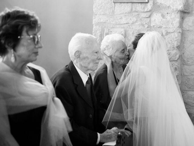 Il matrimonio di Matteo e Greta a Pavia, Pavia 56