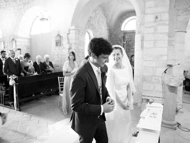 Il matrimonio di Matteo e Greta a Pavia, Pavia 59