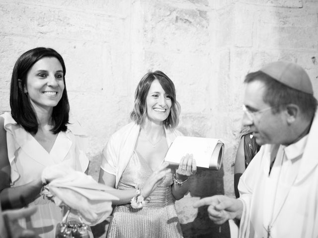 Il matrimonio di Matteo e Greta a Pavia, Pavia 60