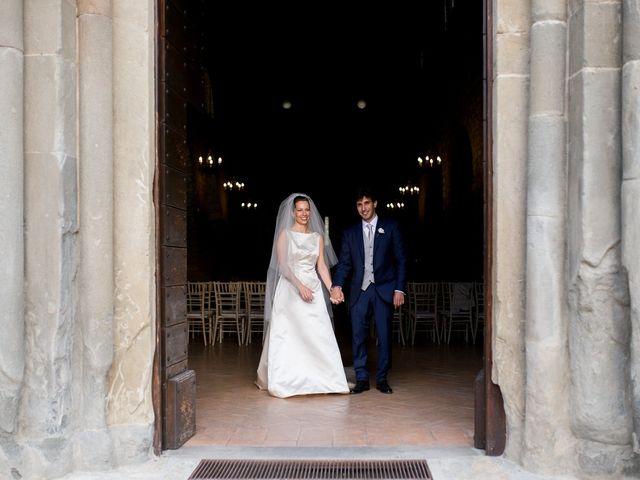 Il matrimonio di Matteo e Greta a Pavia, Pavia 65