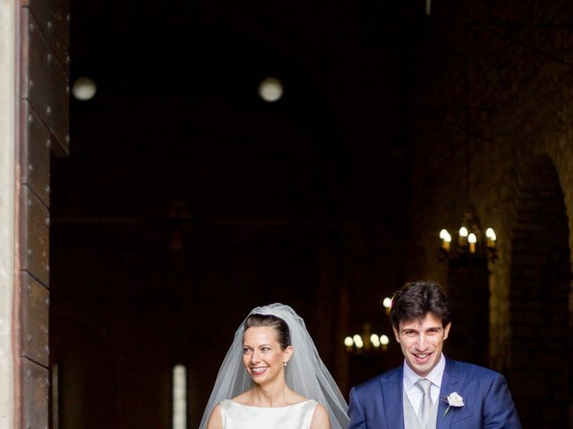 Il matrimonio di Matteo e Greta a Pavia, Pavia 66