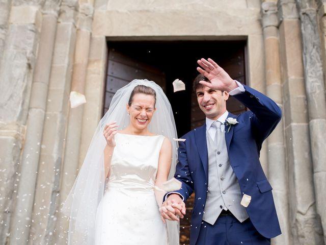 Il matrimonio di Matteo e Greta a Pavia, Pavia 67