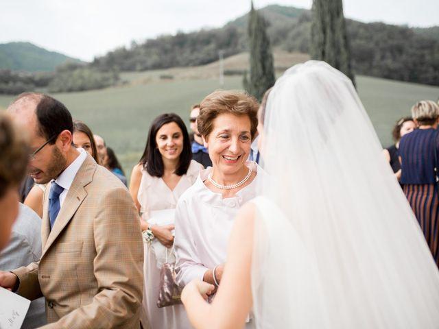 Il matrimonio di Matteo e Greta a Pavia, Pavia 68