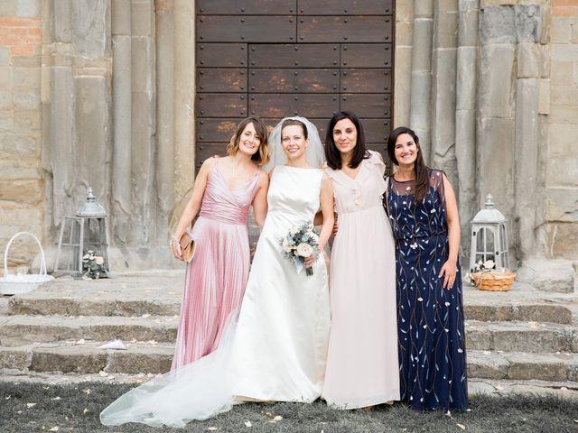 Il matrimonio di Matteo e Greta a Pavia, Pavia 72