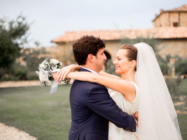 Il matrimonio di Matteo e Greta a Pavia, Pavia 88