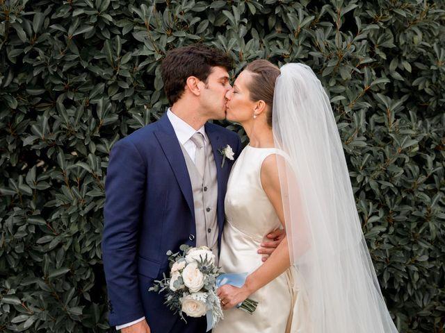 Il matrimonio di Matteo e Greta a Pavia, Pavia 93
