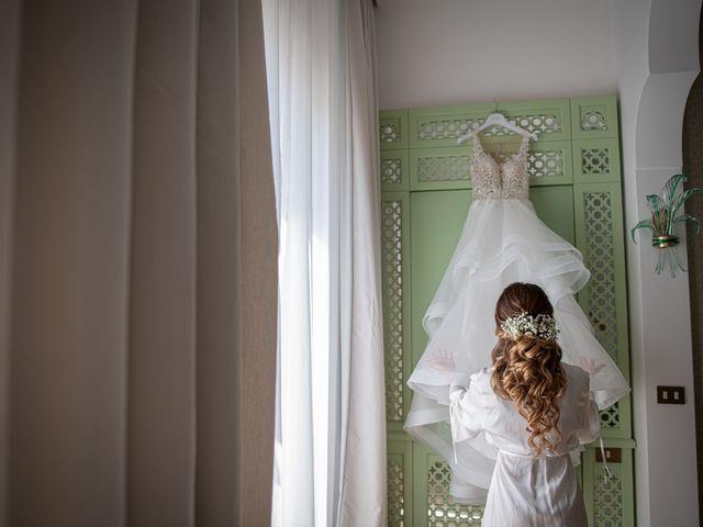 Il matrimonio di Marco e Elena a Lido di Venezia, Venezia 13