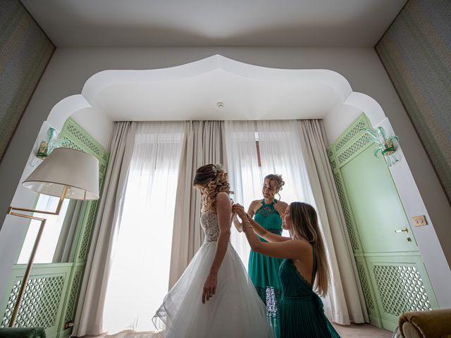 Il matrimonio di Marco e Elena a Lido di Venezia, Venezia 18