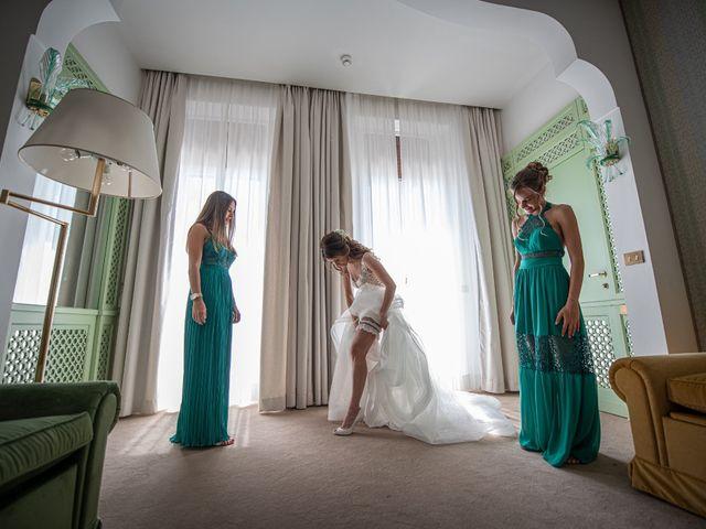 Il matrimonio di Marco e Elena a Lido di Venezia, Venezia 19