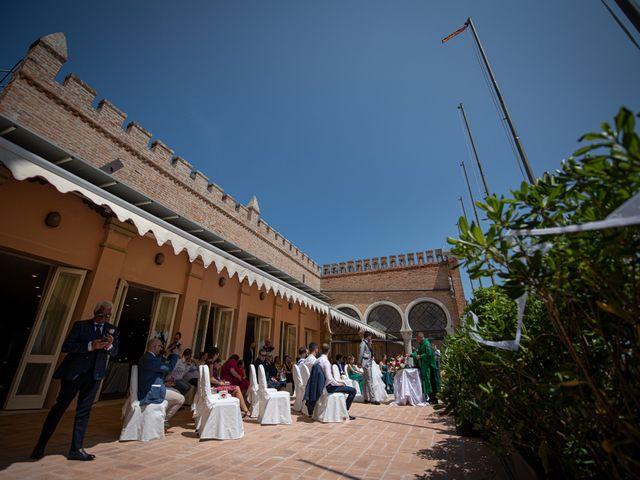 Il matrimonio di Marco e Elena a Lido di Venezia, Venezia 21