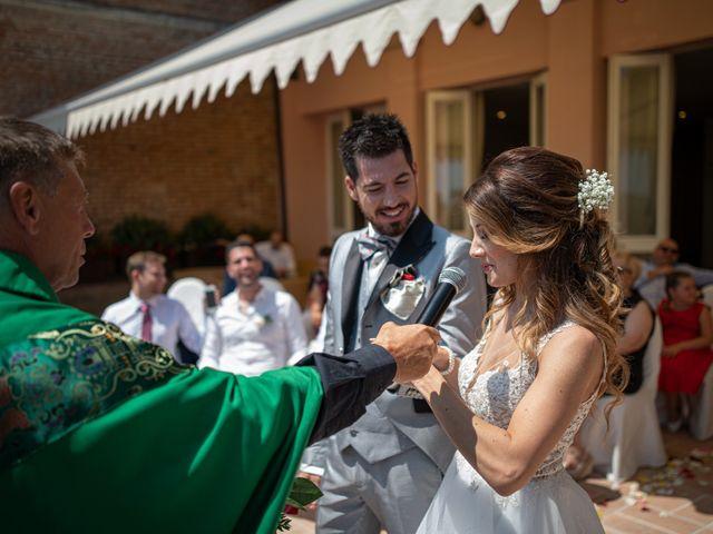 Il matrimonio di Marco e Elena a Lido di Venezia, Venezia 22