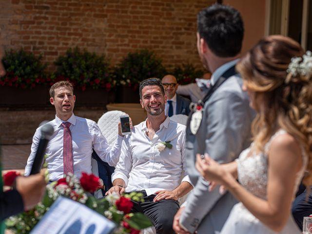 Il matrimonio di Marco e Elena a Lido di Venezia, Venezia 23