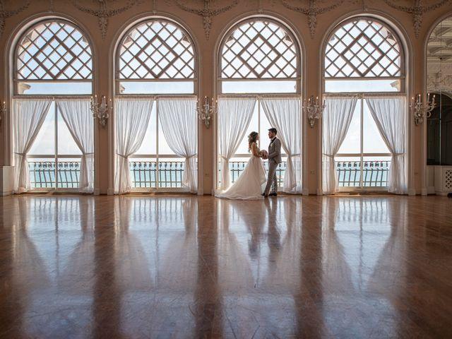 Il matrimonio di Marco e Elena a Lido di Venezia, Venezia 27