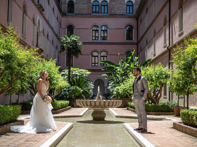 Il matrimonio di Marco e Elena a Lido di Venezia, Venezia 30