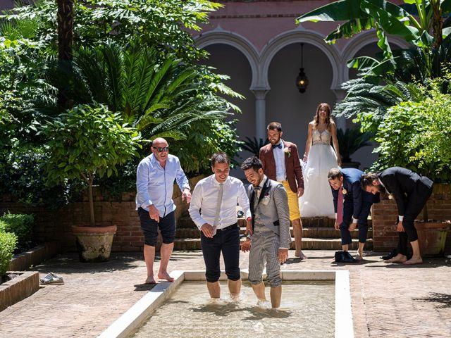 Il matrimonio di Marco e Elena a Lido di Venezia, Venezia 33