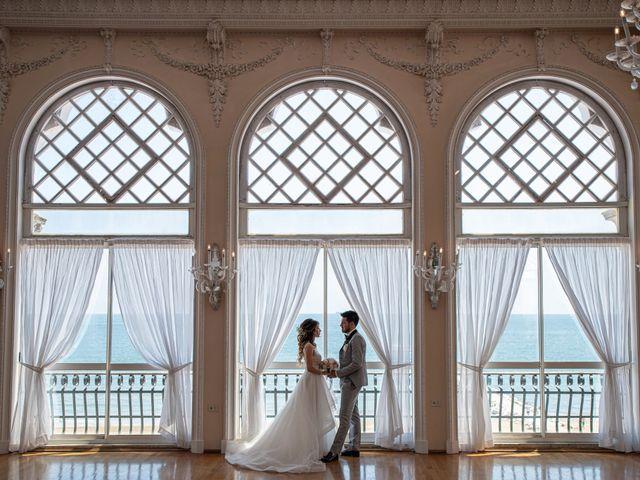 Il matrimonio di Marco e Elena a Lido di Venezia, Venezia 35