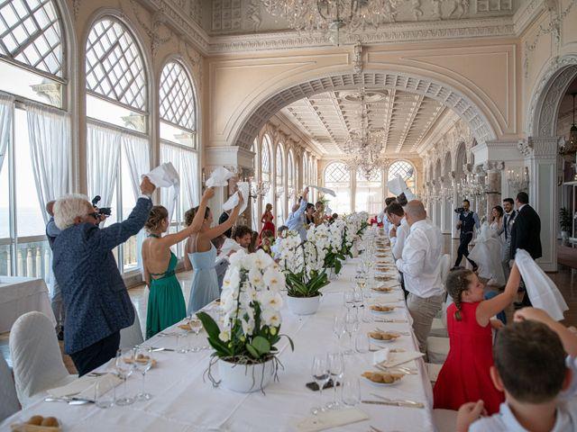 Il matrimonio di Marco e Elena a Lido di Venezia, Venezia 39