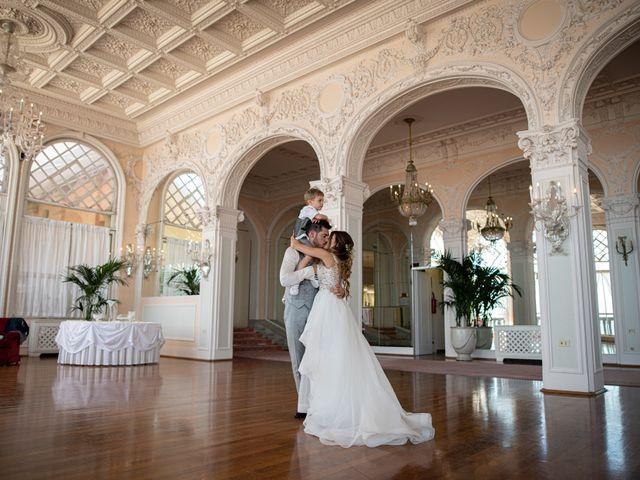 Il matrimonio di Marco e Elena a Lido di Venezia, Venezia 44