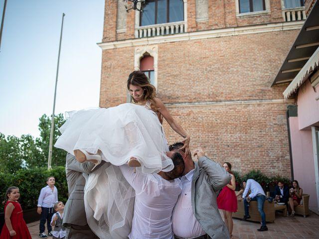 Il matrimonio di Marco e Elena a Lido di Venezia, Venezia 46