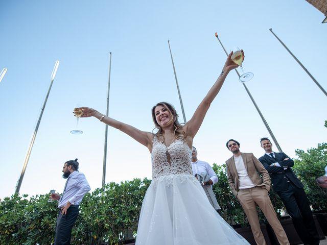 Il matrimonio di Marco e Elena a Lido di Venezia, Venezia 47