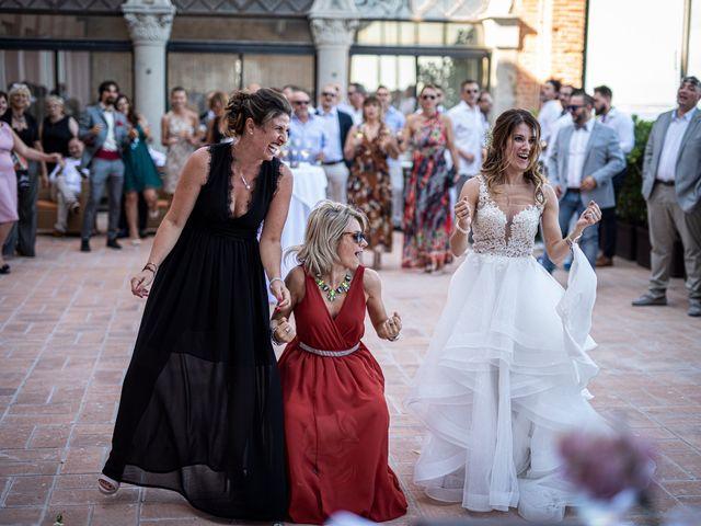 Il matrimonio di Marco e Elena a Lido di Venezia, Venezia 51