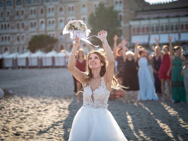 Il matrimonio di Marco e Elena a Lido di Venezia, Venezia 54