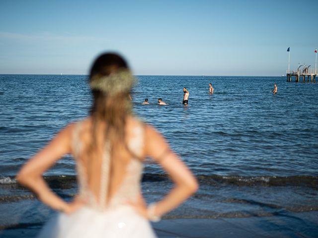 Il matrimonio di Marco e Elena a Lido di Venezia, Venezia 59
