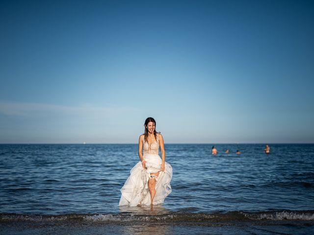 Il matrimonio di Marco e Elena a Lido di Venezia, Venezia 60