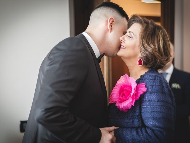 Il matrimonio di Aldo e Stefania a Catanzaro, Catanzaro 5