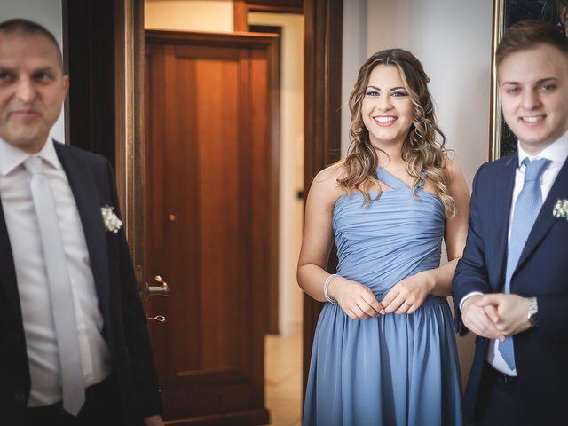 Il matrimonio di Aldo e Stefania a Catanzaro, Catanzaro 6