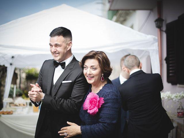 Il matrimonio di Aldo e Stefania a Catanzaro, Catanzaro 9