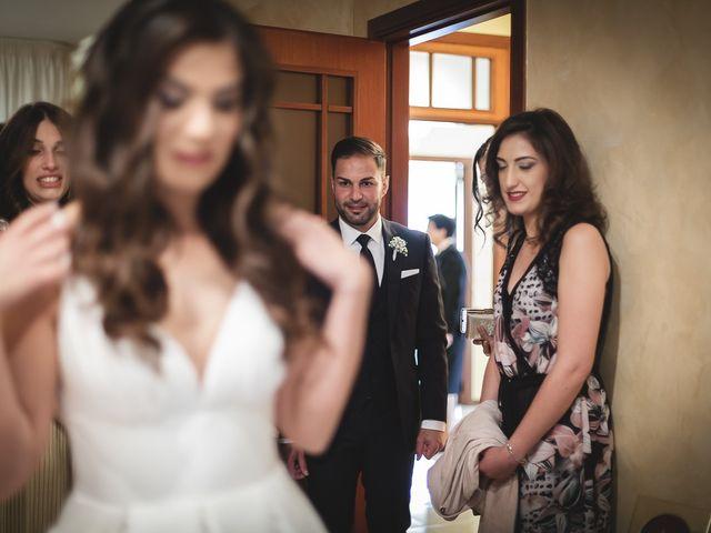 Il matrimonio di Aldo e Stefania a Catanzaro, Catanzaro 14