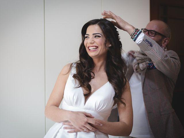 Il matrimonio di Aldo e Stefania a Catanzaro, Catanzaro 19