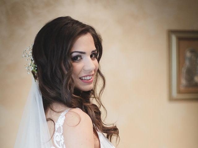Il matrimonio di Aldo e Stefania a Catanzaro, Catanzaro 23