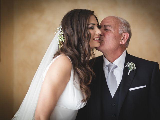 Il matrimonio di Aldo e Stefania a Catanzaro, Catanzaro 29