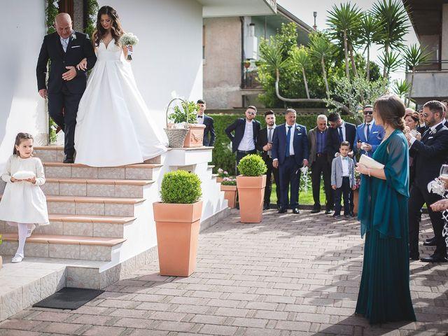 Il matrimonio di Aldo e Stefania a Catanzaro, Catanzaro 32